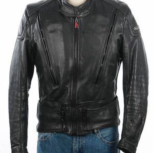 Hein Gericke Vintage Leather Jacket